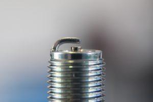 Elektrodenabstand Zündkerze