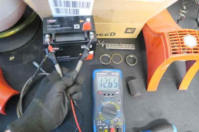 Elektrik Reparatur Kabelbaum PX80 PX200 PX125 Vespa Smallframe Largeframe V50 PK50